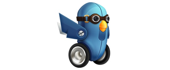 Go To Redesigned Tweetbot Icon