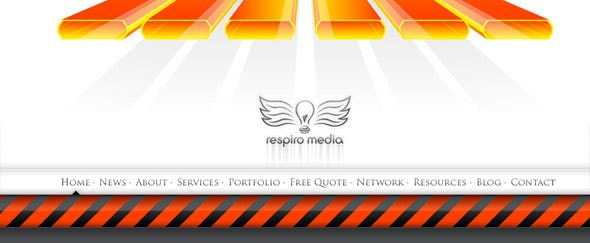 View Information about Respiro Media