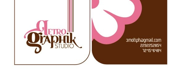 View Information about Retro Graphic Studio