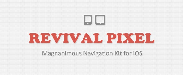 View Information about Revival Pixel