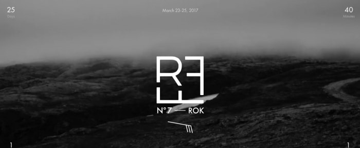 View Information about Reykjavik Fashion Festival