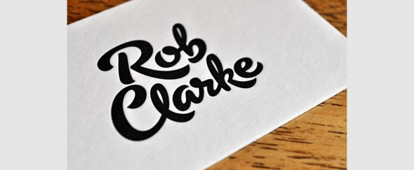 View Information about Rob Clarke