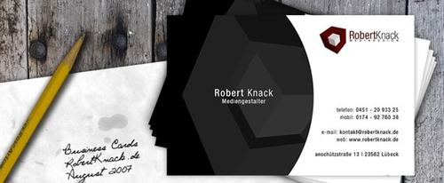 View Information about Robert Knack
