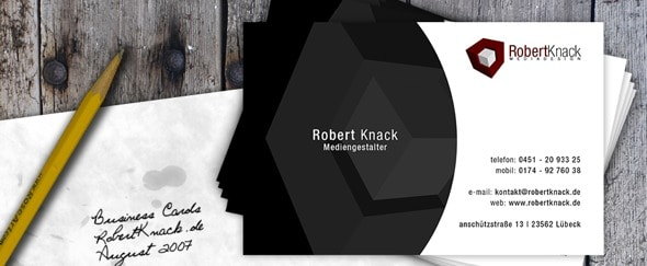 Go To Robert Knack