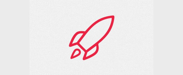 Design Inspiration: Rocket