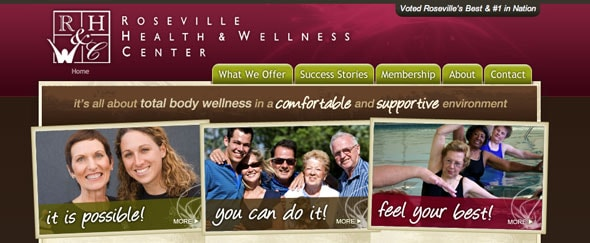 View Information about Roseville HWC