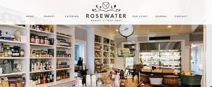 Go To Rosewater MV