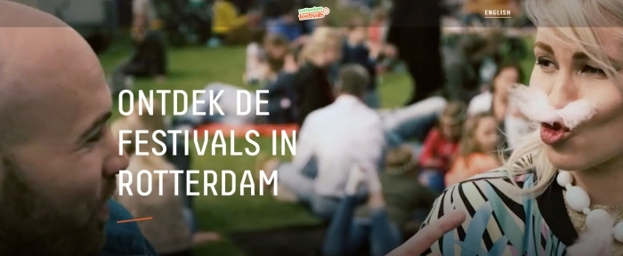 View Information about Rotterdam Festivals