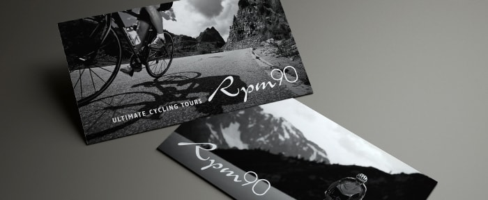 View Information about Rpm90 Business Cards