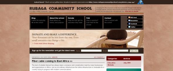 View Information about Rubaga Community School