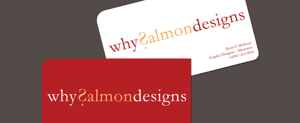 View Information about Salmon Designs