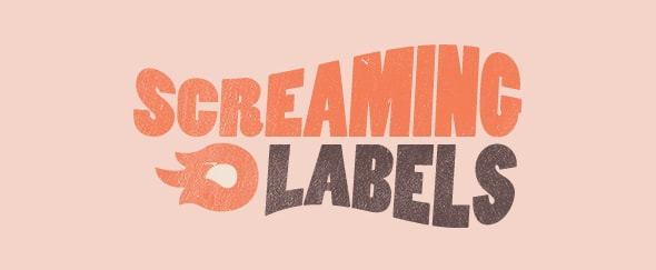 Go To Screaming Labels