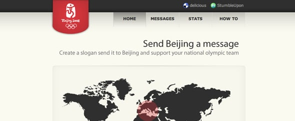 View Information about Sendbeijing