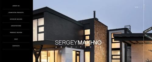 View Information about Sergey Makhno