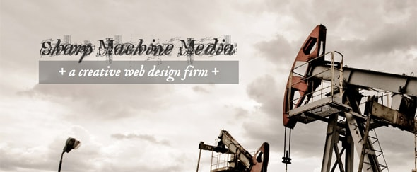 View Information about Sharp Machine Media