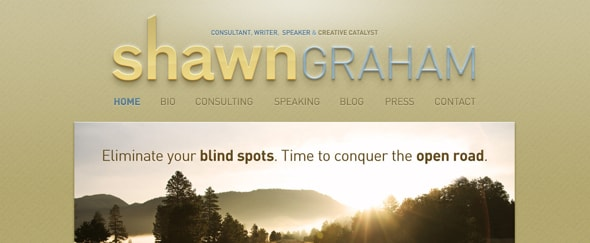 View Information about Shawn Graham