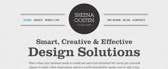 View Information about Sheena Oosten Design