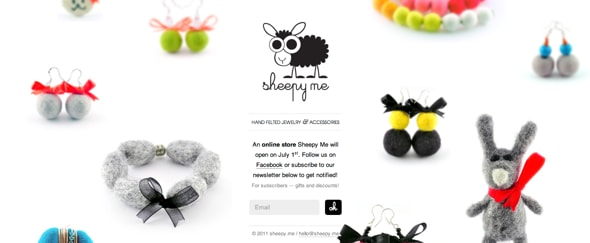 View Information about Sheepy Me