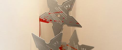 View Information about Shuriken