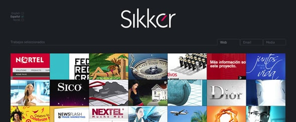 View Information about Sikker