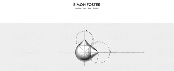 View Information about Simon Foster Portfolio