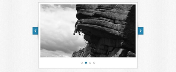View Information about Simplistic Image Slider