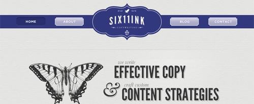 View Information about Six11ink