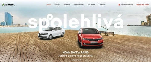 View Information about Skoda