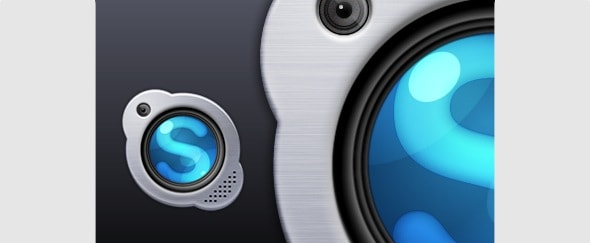 View Information about Skype Icon Redesign