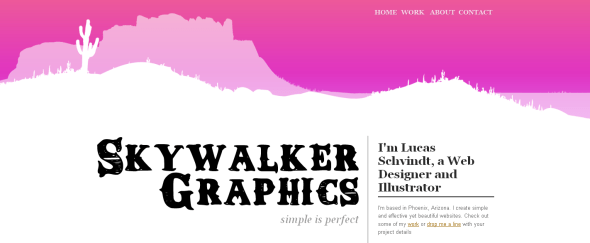 Go To Skywalker Graphics