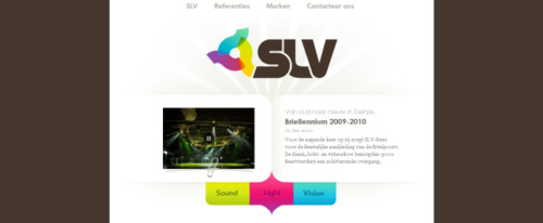View Information about SLV Rent