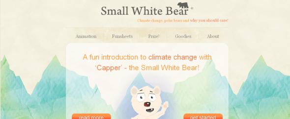 Go To Small White Bear