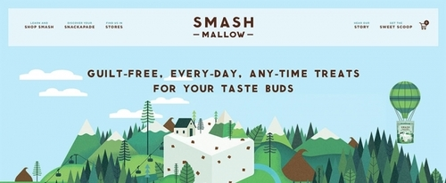 View Information about Smashmallow