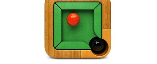 View Information about Snooker Table Icon