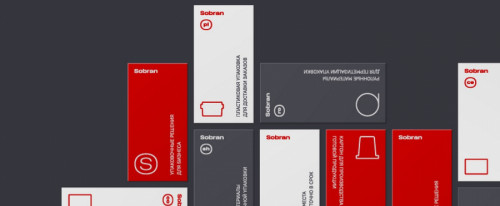View Information about SOBRAN Brand Identity