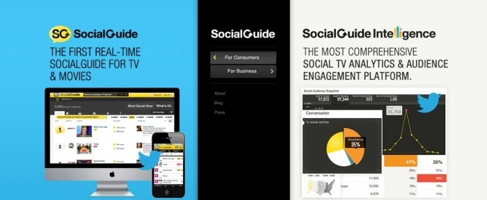 View Information about SocialGuide