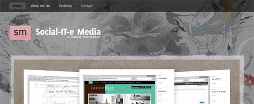 View Information about Socialite Media