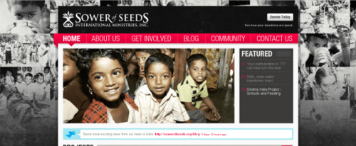 View Information about Sower of Seeds