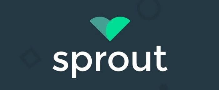 View Information about Sprout Logo