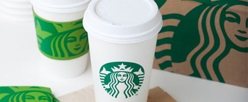 View Information about Starbucks Repackaged