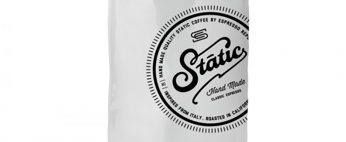 View Information about Static Coffee