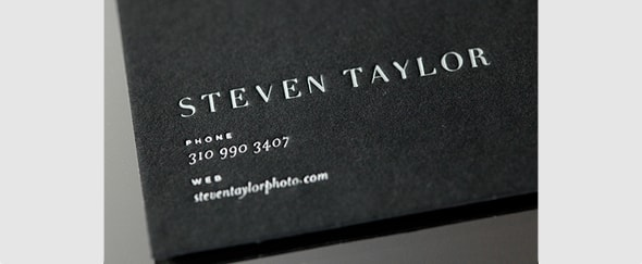 View Information about Steven Taylor