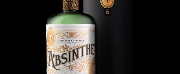 View Information about Stranger Absinthe