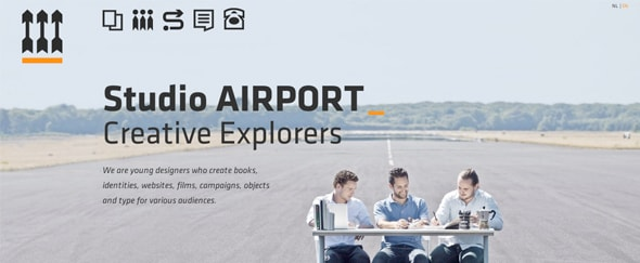 View Information about Studio AIRPORT