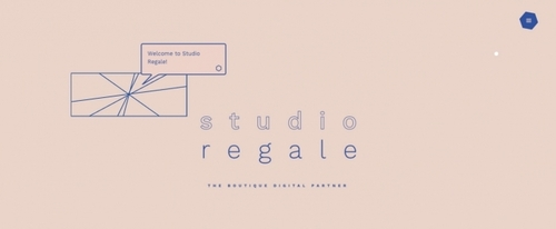 View Information about Studio Regale