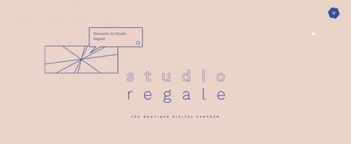 View Information about Studio Regale