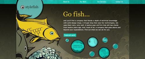 View Information about Stylefish