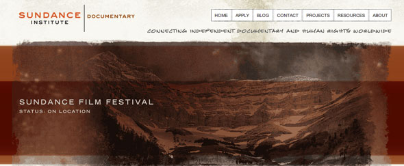 View Information about Sundance
