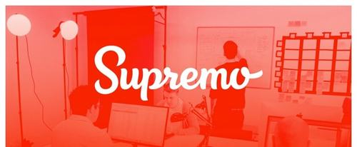 View Information about Supremo - Web Design Manchester