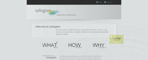 Go To Syllogism